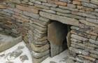 Une forte tempête a ravagé la terre: ainsi un fermier a découvert un village vieux de 5.000 ans