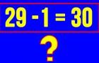 7 puzzle di logica che ti faranno grattare la testa non poco