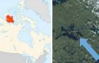 Ad un primo sguardo quest'isola sembra identica a molte altre, ma in realtà detiene un record