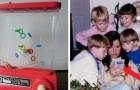 23 foto's waar iedereen die in de jaren '90 kind was, nostalgisch van wordt