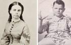 7 echte mensen die ongewone levens hebben geleefd
