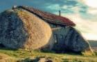 Alle kennen dieses Haus in Portugal, aber weniger haben es von innen gesehen