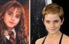 Asi es como aparecen los actores de Harry Potter a distancia de tantos años de sus debuts