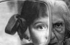 Il figlio fotografa la madre ultranovantenne: i suoi scatti sono di una bellezza rara
