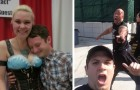 15 berühmte Persönlichkeiten, die wissen, wie man Fotos mit Fans macht