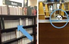 15 bibliotecari che farebbero venire voglia di leggere un libro a chiunque