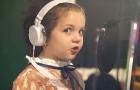 Questa bimba di 5 anni canta un classico di Sinatra: vi conquisterà il cuore!