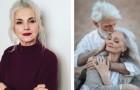 Dit modeagentschap werkt alleen met 45+ modellen: de schoonheid van de foto's spreekt voor zich