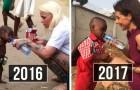Diese 7 Geschichten zeigen uns, dass wir gemeinsam die Welt verändern können