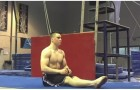Video of Gymnastics