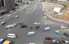 En Ethiopie, les feux rouges sont inutiles