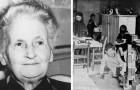 Här är råd från Maria Montessori för självständiga och glada barn