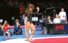 Video di Ginnastica