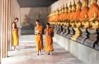 Le 4 fasi della crescita secondo la saggezza tibetana e ciò che i genitori possono imparare da esse