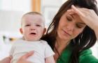 Fare la mamma equivale ad avere più di 2 lavori full time: sono questi i risultati di un sondaggio