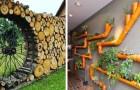Alcune idee per il terrazzo o il giardino che non vedrai l'ora di mettere in pratica