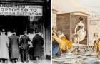 12 bijzondere feitjes die je anders laten kijken naar het verleden