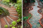 20 wonderful ideas for garden walkways that will make you want to get straight to work