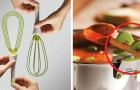 17 new utensils for the kitchen that you will not be able to resist!