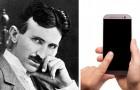 Ainsi le génie Nikola Tesla avait prédit l'arrivée des smartphones il y a près d'un siècle
