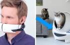 Vidéos d' Inventions