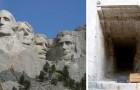 7 famosi monumenti che nascondono al loro interno una stanza segreta