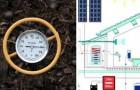 Usare il compost per riscaldare: ecco la