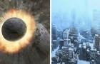 9 curiosità sulla Terra che non vi hanno insegnato a scuola