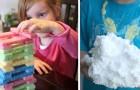 19 ideas simples y economicas para tener los niños ocupados...sin tener que recurrir a la tecnologia