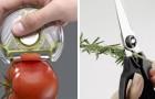 22 praktische hulpmiddelen die niet in jouw keuken mogen ontbreken
