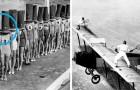27 historische Fotos, die zeigen, dass die Welt in der Vergangenheit so verrückt war wie heute
