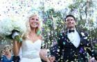 Le coppie che spendono di più per il matrimonio hanno più probabilità di fallire: lo rivela uno studio