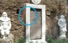 La Porte Alchimique : un mystère au cœur de Rome qui n'a pas été résolu depuis des siècles.