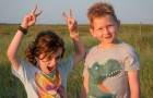Le lien entre cousins est très important : voici 3 raisons de le cultiver à tous les âges.