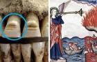 14 völlig absurde Dinge, die im Mittelalter als wahr angesehen wurden
