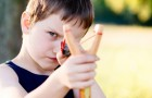 I secondogeniti hanno più probabilità di essere bambini problematici: un maxi studio lo conferma