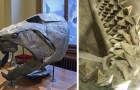 10 monsterlijke wezens waar we niet rouwig om zijn dat ze zijn uitgestorven