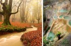 6 luoghi meravigliosi e poco noti che devi visitare almeno una volta nella vita
