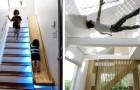19 geniale designideeën waarmee een gewoon huis een unieke en speciale plek wordt