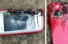 Les batteries des téléphones portables sont très puissantes : voici 6 choses à NE PAS faire pour éviter toutes conséquences désagréables