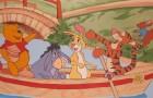 Chaque personnage du dessin animé Winnie l'ourson représente un trouble mental spécifique