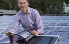 Die ersten Solarpanels, die zu Hause gedruckt werden können, kommen aus Australien: Sie werden eine historische grüne Revolution sein.