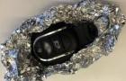 Deshalb empfehlen Sicherheitsexperten, Autoschlüssel in Aluminium zu verpacken.