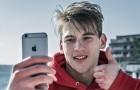 Video Video's  Smartphone Smartphone