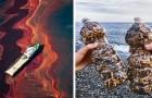 17 immagini spaventose che fanno luce sullo stato attuale dell'inquinamento mondiale