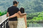 Le coppie in cui lui è molto più alto di lei sono le più felici: gli esperti spiegano perché