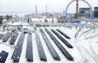 Inaugurata la prima centrale solare a pochi metri dal reattore di Cernobyl: ecco tutti i dettagli del progetto