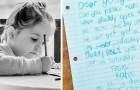 Una bambina scrive al capo di suo padre per fargli avere più ferie: ecco la risposta dell'uomo