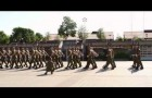 Eine wirklich beeindruckende Militärübung