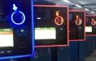 Ad Istanbul si comprano i biglietti della metro